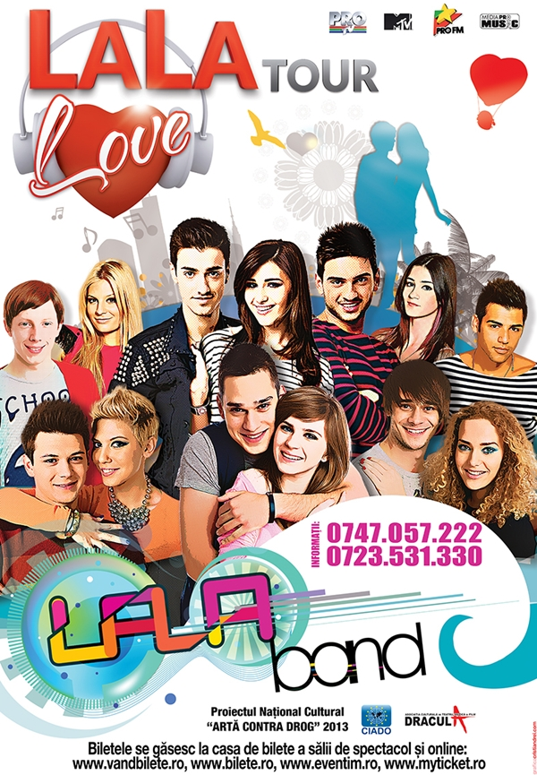 Afis LALA LOVE TOUR_net