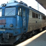 Un bărbat de 41 de ani, accidentat mortal de tren