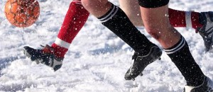 soccer-winter