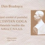 O carte document despre Octavian Goga, de dr. Dan Brudașcu