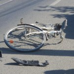 Carei: Biciclistă accidentată ușor